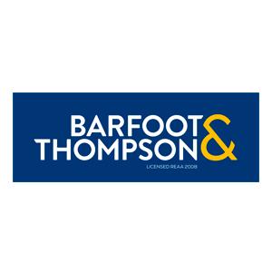 Barfoot & Thompson Marketing